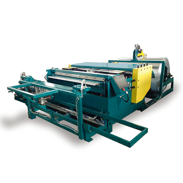 Duct Manufacture Super Line II