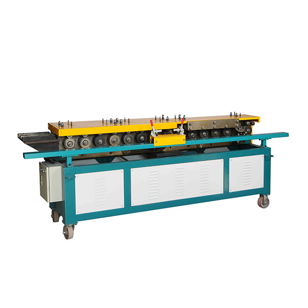 Duct Flange Forming Machine Manufacturer | Comifo