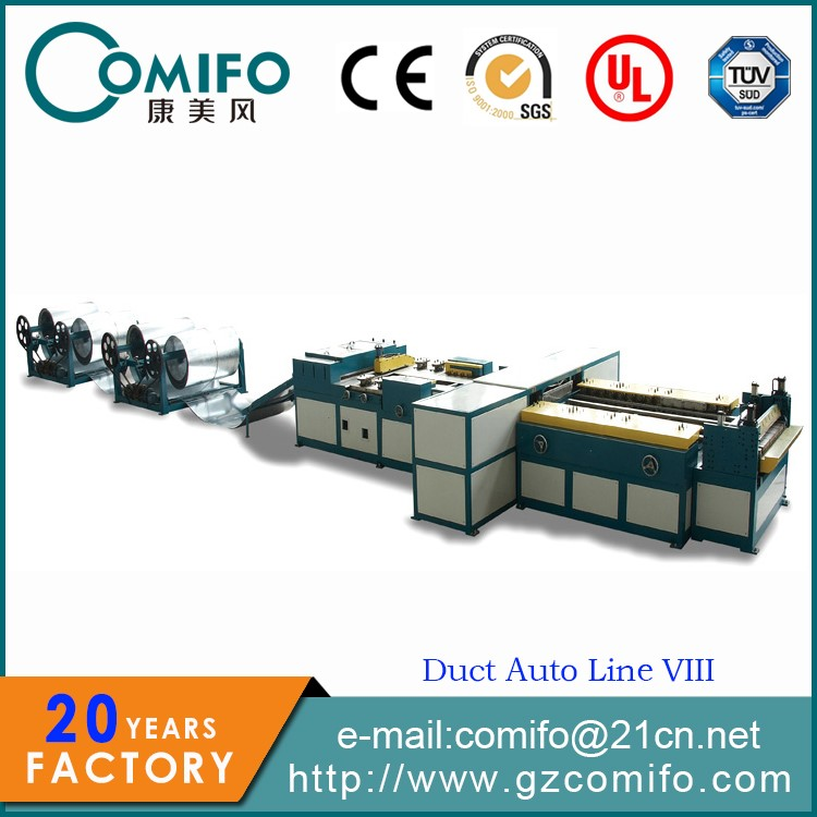 uct Roll Forming Machine