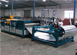 Duct Production Line